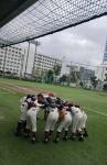 ≪高学年≫ 東京23区少年軟式野球大会 結果報告